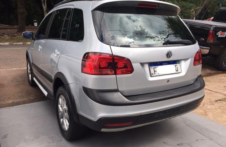 Volkswagen SpaceCross 1.6 8V (Flex) - Foto #2