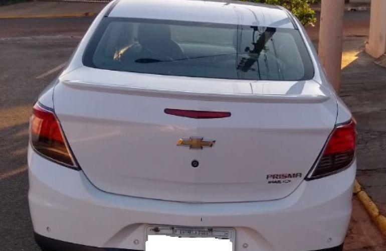 Chevrolet Prisma 1.0 Advantage SPE/4 - Foto #1