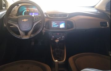 Chevrolet Prisma 1.0 Advantage SPE/4 - Foto #3