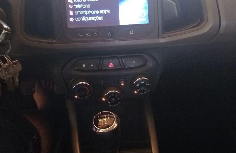 Chevrolet Prisma 1.0 Advantage SPE/4 - Foto #4