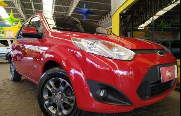Ford Fiesta Hatch  SE Plus 1.6 RoCam (Flex)