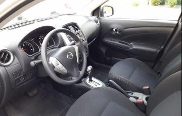 Nissan Versa 1.6 16V SV CVT (Flex) - Foto #5