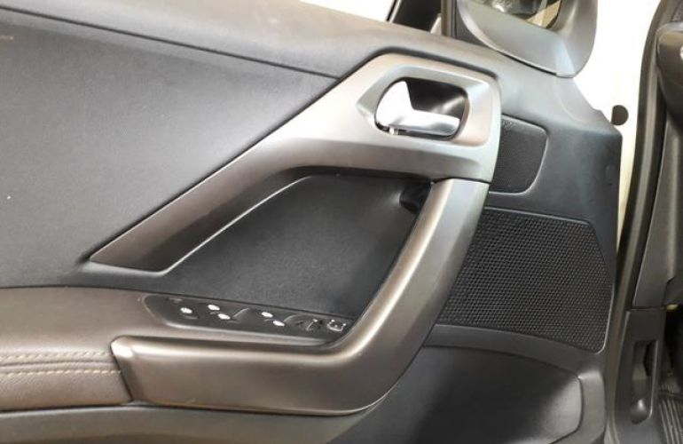 Peugeot 2008 Griffe 1.6 16V (Flex) - Foto #6