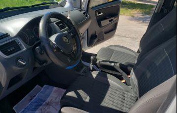 Volkswagen Fox 1.6 MSI Comfortline (Flex) - Foto #6