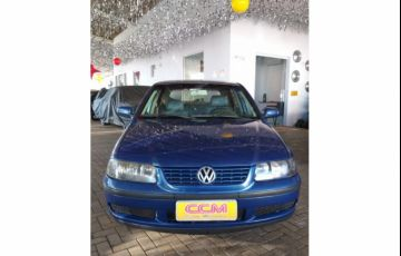 Volkswagen Gol 16V 1.0 MI
