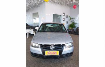 Volkswagen Gol Copa 1.0 (G4) (Flex)