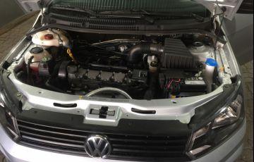 Volkswagen Gol 1.6 MSI (Flex) - Foto #9