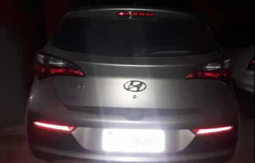 Hyundai HB20 1.0 Unique - Foto #6