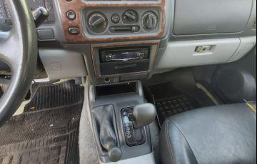 Mitsubishi Pajero Sport 4X4 2.8 (aut) - Foto #2