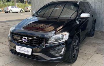 Volvo XC60 R-Design 2.0 T5 Turbo - Foto #1