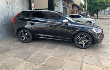 Volvo XC60 R-Design 2.0 T5 Turbo - Foto #4