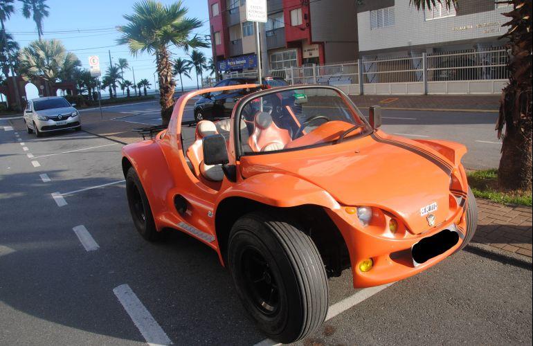 Buggy BRM M-11 Way Tuning - Foto #2