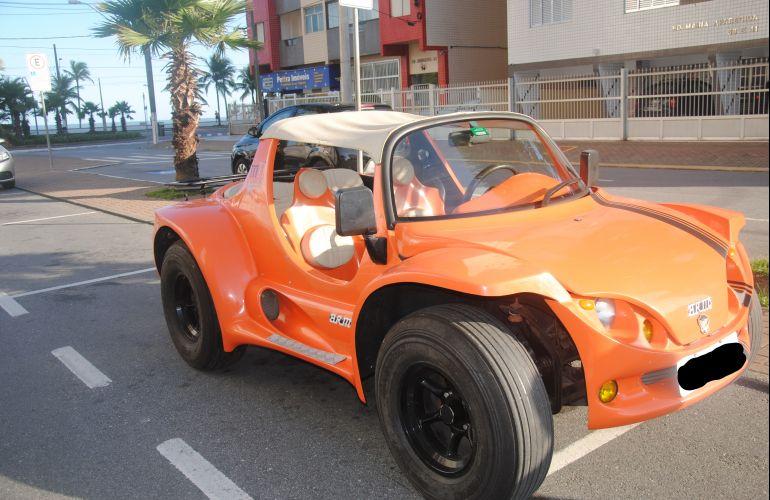 Buggy BRM M-11 Way Tuning - Foto #4