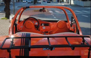 Buggy BRM M-11 Way Tuning - Foto #10