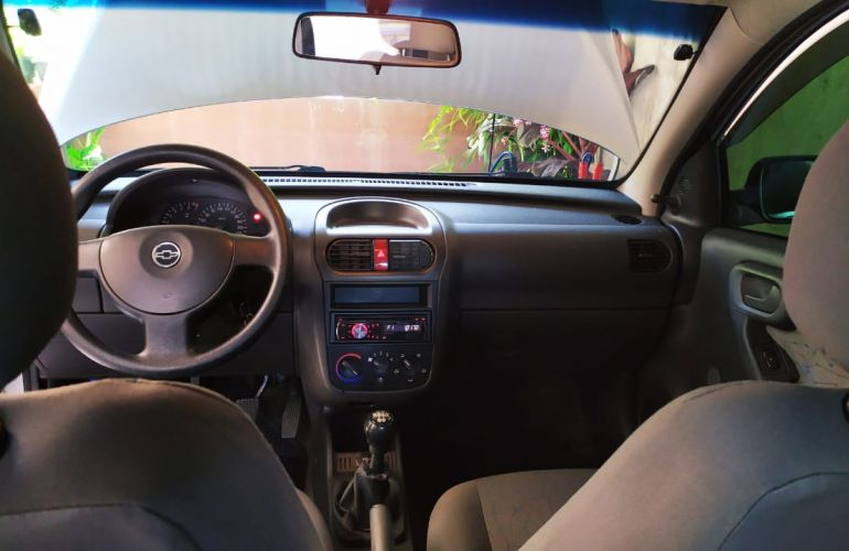 Chevrolet Corsa Hatch Maxx 1.8 (Flex) - Foto #9