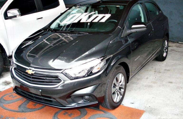 Chevrolet Onix 1.4 MPFi Advantage 8v - Foto #3