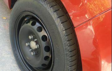 Fiat Mobi Evo Like 1.0 (Flex) - Foto #3