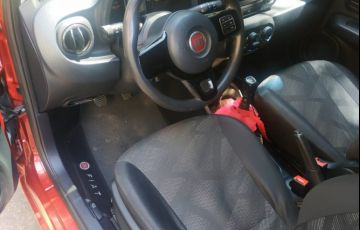 Fiat Mobi Evo Like 1.0 (Flex) - Foto #8
