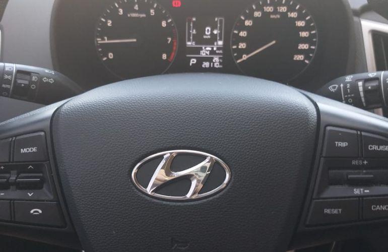 Hyundai Creta 1.6 Pulse Plus (Aut) - Foto #3