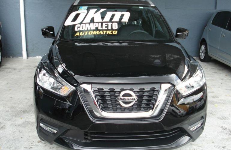Nissan Kicks 1.6 16V Sl - Foto #2