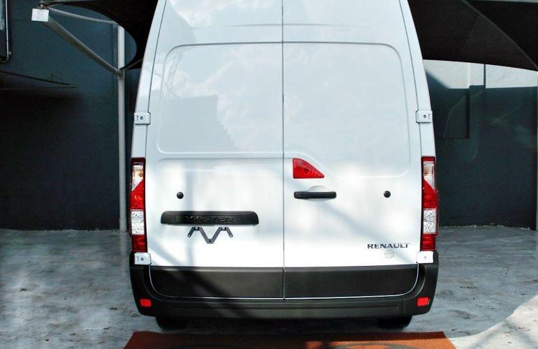 Renault Master 2.3 DCi Grand Furgao L2h2 - Foto #5