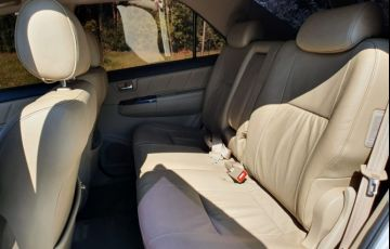 Toyota Hilux SW4 SRV 3.0 TDI 4X4 (5 Lugares) - Foto #8