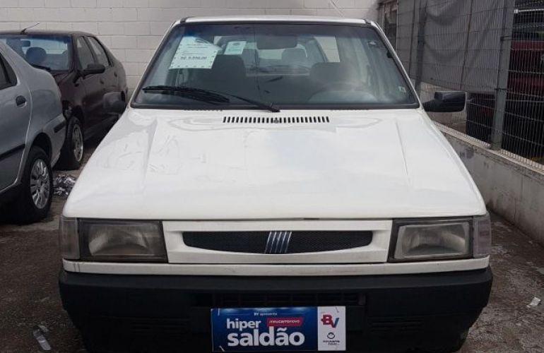 Fiat Uno Mille 1.0 MPI 8V Fire - Foto #1