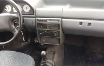 Fiat Uno Mille 1.0 MPI 8V Fire - Foto #4