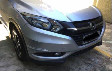 Honda CR-V EXL 2.0 16v 4x4 FlexOne (Aut) - Foto #2