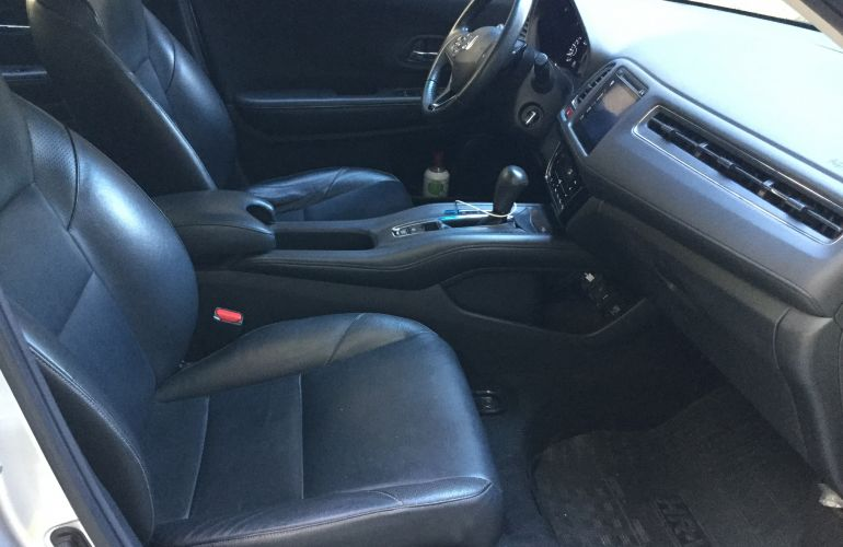 Honda CR-V EXL 2.0 16v 4x4 FlexOne (Aut) - Foto #3