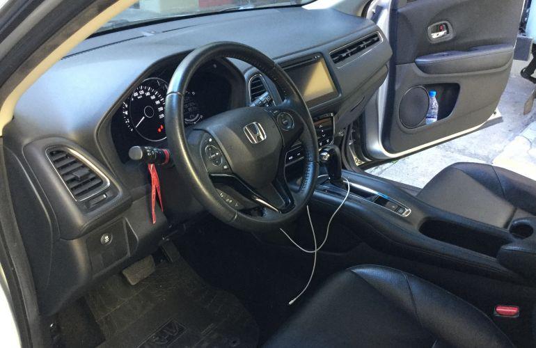 Honda CR-V EXL 2.0 16v 4x4 FlexOne (Aut) - Foto #8