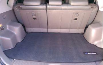 Hyundai Tucson GL 2.0 16V - Foto #8