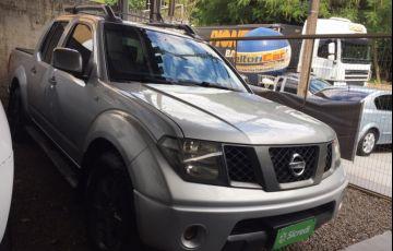Nissan Frontier LE Attack 2.5 4X4 (Cab.Dupla) (aut) - Foto #2