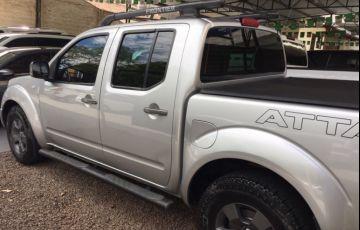 Nissan Frontier LE Attack 2.5 4X4 (Cab.Dupla) (aut) - Foto #3