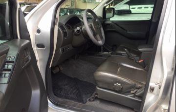 Nissan Frontier LE Attack 2.5 4X4 (Cab.Dupla) (aut) - Foto #4