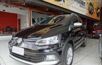 Volkswagen Space Cross 1.6 MSI 16V Total Flex