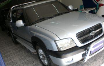 Chevrolet S10 Advantage 4x2 2.4 (Flex) (Cab Dupla)