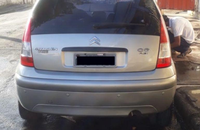 Citroën C3 GLX 1.4 8V (flex) - Foto #3