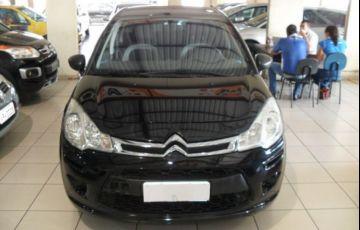 Citroën C3 Origine 1.5i 8V Flex