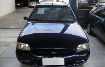 Ford Escort SW GLX 1.8 16V