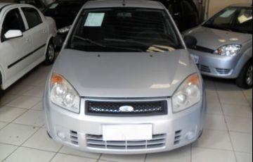 Ford Fiesta 1.6 MPI 8V Flex