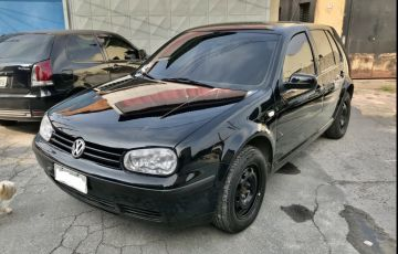 Volkswagen Golf 2.0 (Aut)
