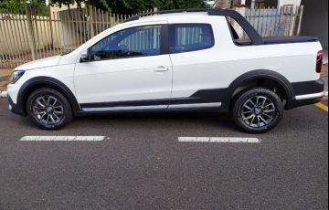 Volkswagen Saveiro Cross 1.6 16v MSI CD (Flex) - Foto #6