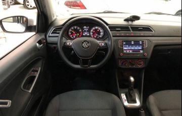 Volkswagen Voyage 1.6 Mi 8V Total Flex - Foto #4