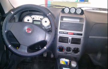 Fiat Palio Weekend Adventure Locker 1.8 8V (Flex) - Foto #4