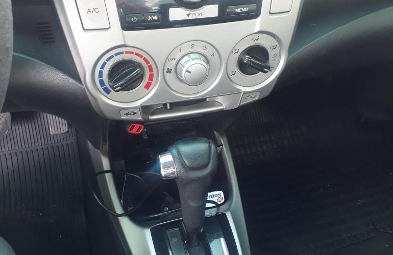 Honda City LX 1.5 16V (flex) (aut.) - Foto #4