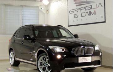 BMW X1 X Drive 28i 3.0 24V
