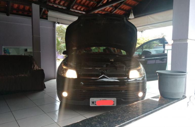 Citroën C4 Pallas Exclusive 2.0 16V (aut) - Foto #2