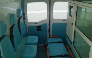 Fiat Ducato Maxi Cargo 2.3 TDI 16V 12m³ - Foto #9
