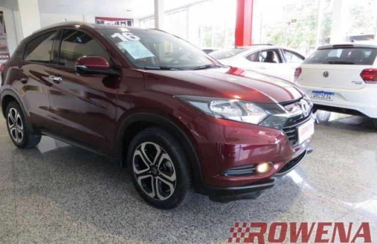 Honda HR-V EXL 1.8 16V SOHC i-VTEC FlexOne - Foto #1